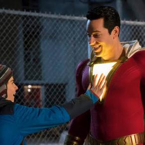Shazam!: DC surpreende com um herói divertido