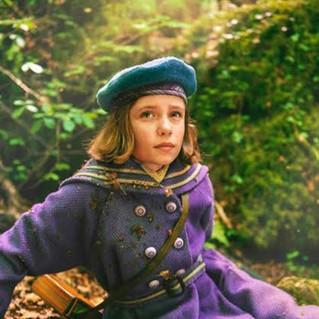 Estrelado por Dixie Egerickx e Colin Firth, 'O Jardim Secreto' ganha primeiro trailer