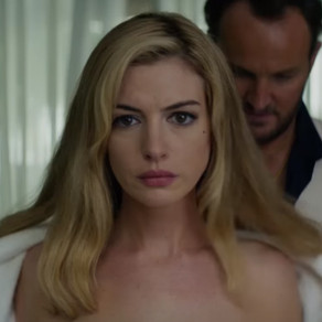 Crítica: Calmaria é um drama com toques de suspense protagonizado por Anne Hathaway