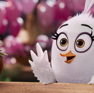 """BFF Girls lança """"Não Vamos Parar"""", parte da trilha sonora de Angry Birds 2 – O Filme"""