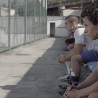 'ASPIRANTES', DE IVES ROSENFELD, GANHA SEU PRIMEIRO TRAILER
