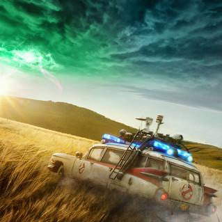 """""""Ghostbusters – Mais Além"""", da Sony Pictures, ganha cartaz teaser"""