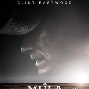 A Mula: o Brilhante Adeus de Clint Eastwood como ator
