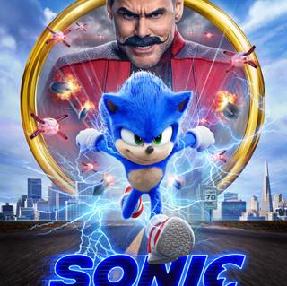 Paramount apresenta novo trailer e cartaz de 'Sonic – O Filme'
