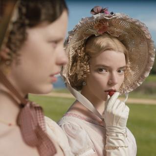 """Inspirado no clássico de Jane Austen, """"Emma"""" ganha trailer e pôster"""