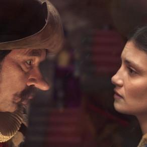 Cyrano Mon Amour pode não delegar ao roteiro o seu maior destaque!