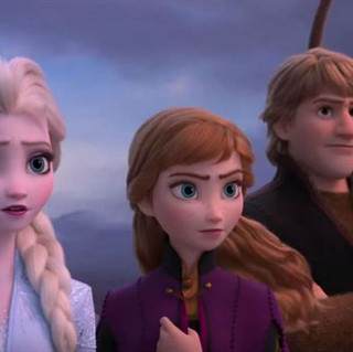 Disney divulga cartaz e Teaser trailer de Frozen 2!