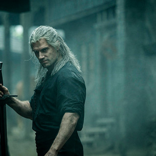 NETFLIX REVELA O TRAILER DA NOVA SÉRIE THE WITCHER