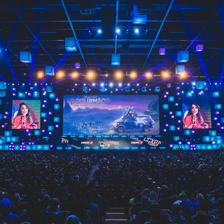 """CCXP 2019: Painel de """"Dois Irmãos: Uma Jornada Fantástica"""" contou com duas cenas inéditas"""