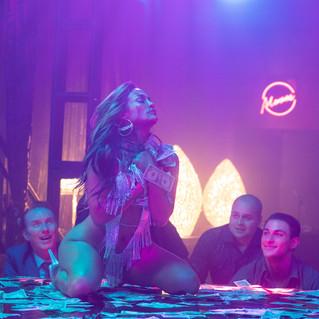 Jennifer Lopez é indicada ao Globo de Ouro por 'As Golpistas'