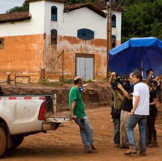 Filme de Walter Salles sobre a tragédia em Mariana é exibido no Canal Brasil