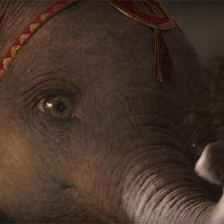 Dumbo   Confira ao novo trailer