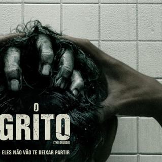 "SONY PICTURES DIVULGA CARTAZ DE ""O GRITO"""