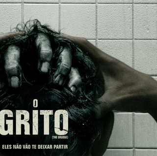 "Sony Pictures divulga trailer de ""O Grito"""