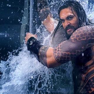 Aquaman   Warner divulga trailer final