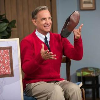 """Estrelado por Tom Hanks """"Um Lindo Dia na Vizinhança"""" ganha trailer oficial"""