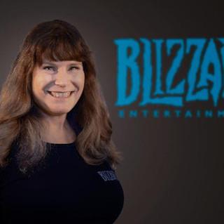 Blizzard Entertainment promove painel com Christie Golden na CCXP19