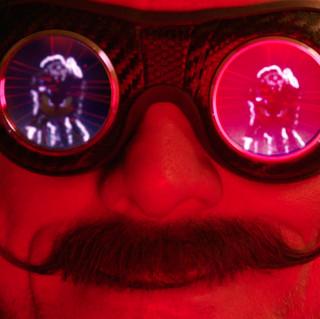 Jim Carrey revela como foi viver Dr. Robotnik