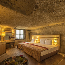ANATOLIAN HOUSES CAPPADOCIA