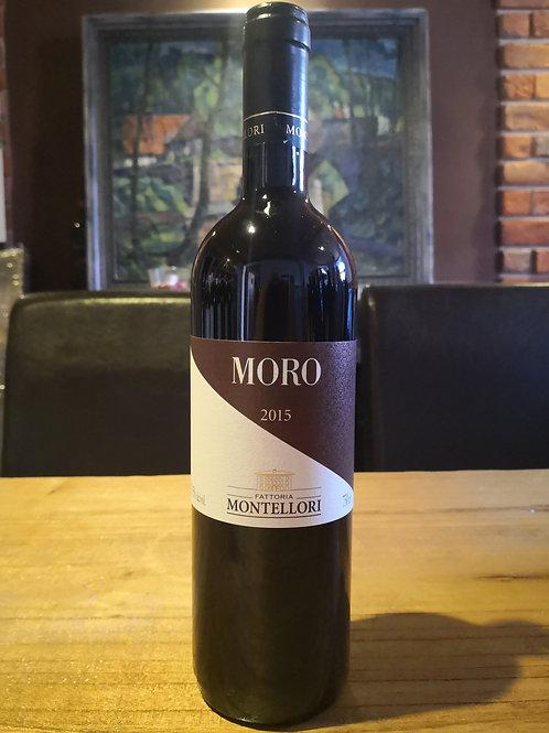 Fattoria Montellori, Moro
