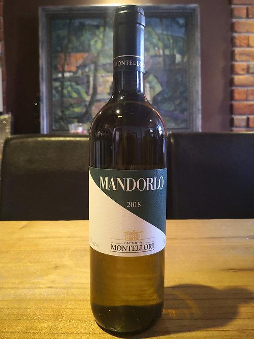 Fattoria Montellori, Mandorlo