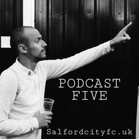 Podcast Five