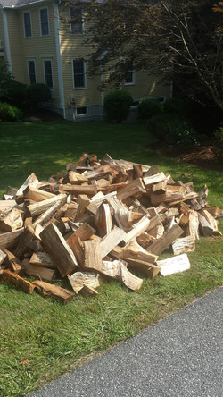 North Andover Firewood Delivery