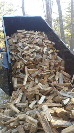 Boxford Firewood 2