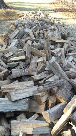 Boxford Firewood