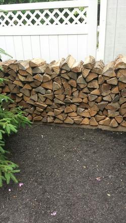 Firewood Lynnfield, MA
