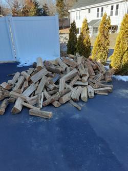 Kiln-Dried Firewood Reading, MA