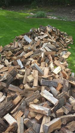 Firewood North Andover, MA