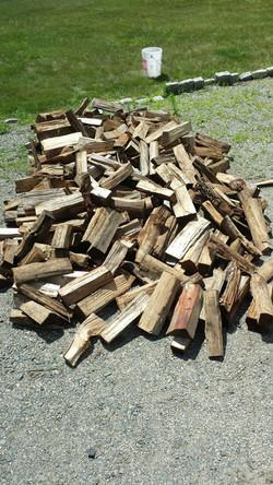 Groveland, MA Firewood Delivery