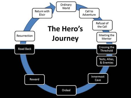 Tips från coachen: En vardagshjältes utvecklingssteg