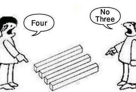 Vikten av att anlägga rätt perspektiv