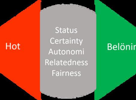 Tips från coachen: Scarf-modellen
