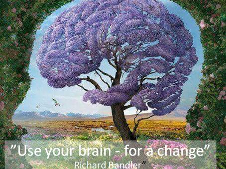 Hjärnkoll på förändring