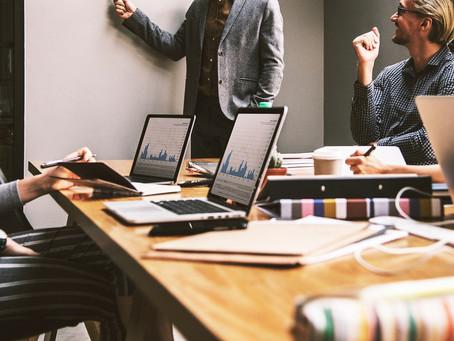 Bättre möten med tre enkla frågor