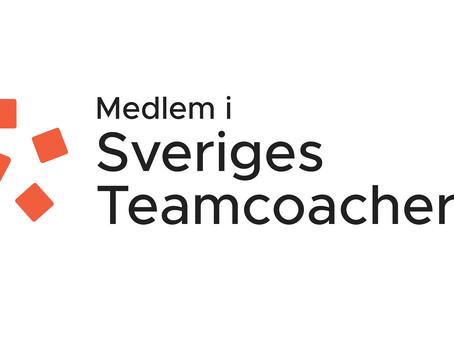 Ny branschorganisation med syfte att utveckla och kvalitetssäkra svensk teamcoaching