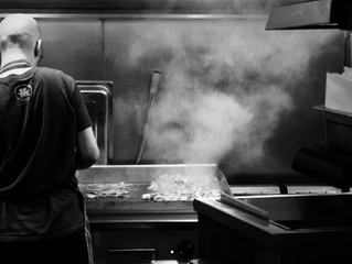 MEAT THE STACKER | DARREN