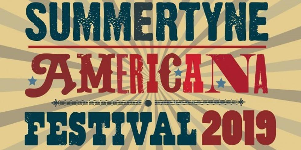SummerTyne Americana Festival