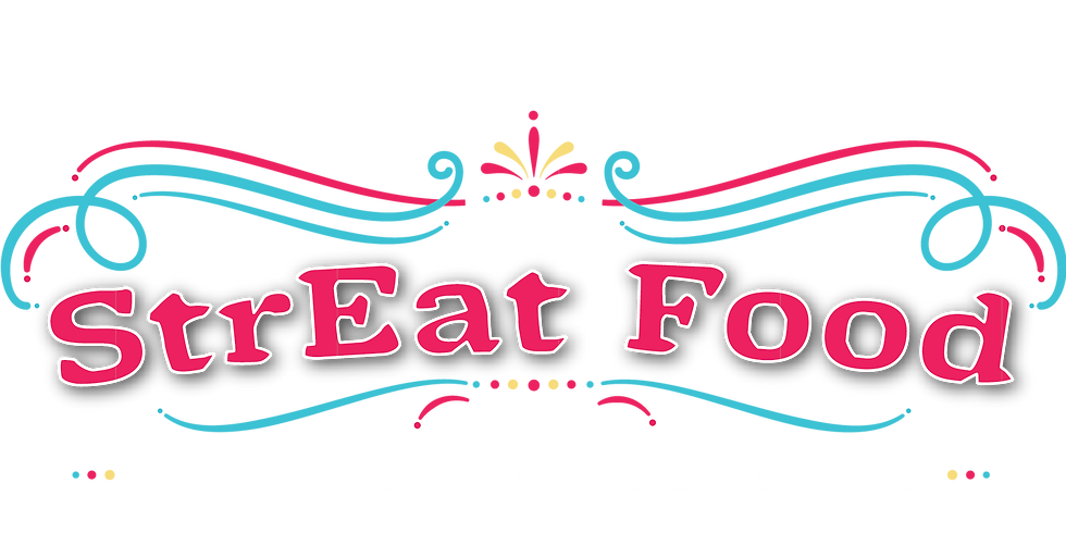 StrEat Food & Family Fun Festival