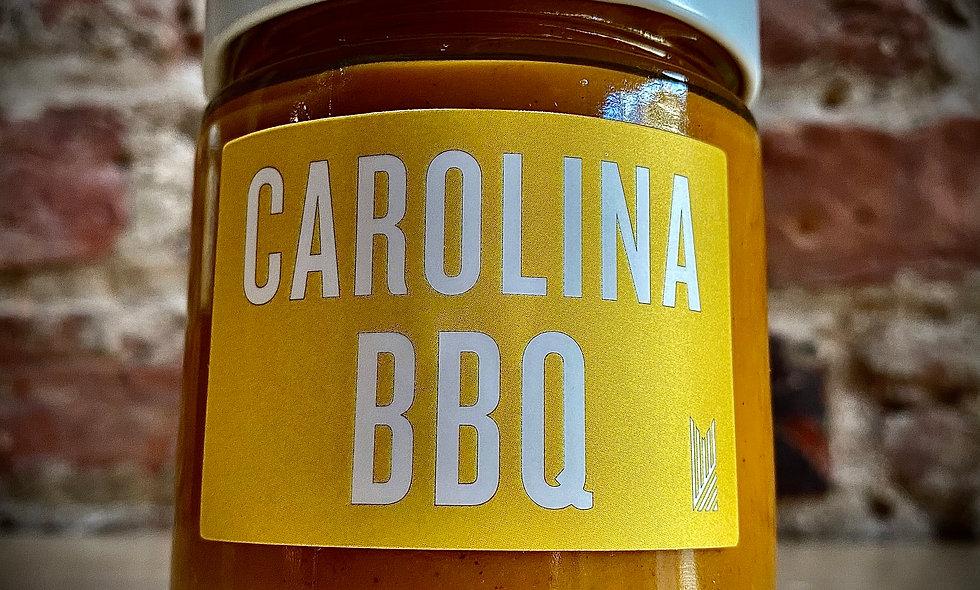 Carolina BBQ 220ml Jar
