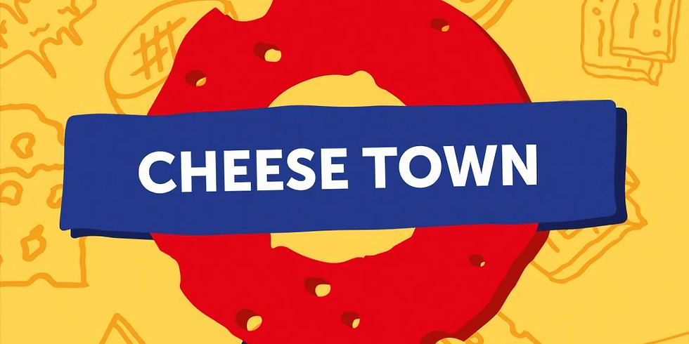 Cheese Toon
