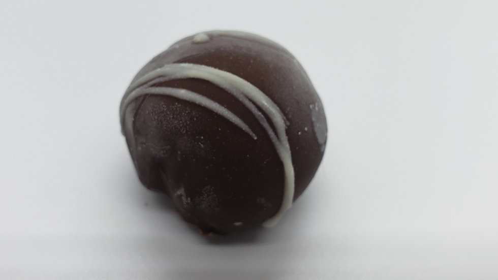 500mg Chocolate Truffles