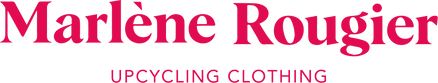 Marlène Rougier - LOGO - Rose Rouge 206