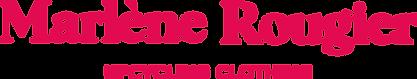 Marlène Rougier - LOGO - Rose Rouge 206.