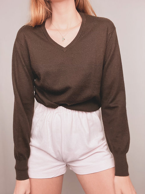 PULL RODIER VINTAGE