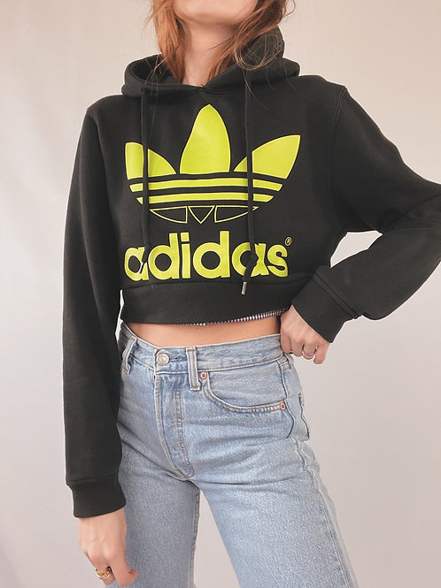 SWEAT ADIDAS UPCYCLÉ