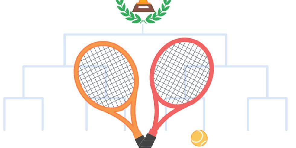 Kairali Tennis Tournament 2020